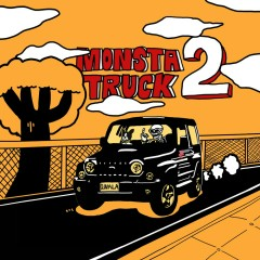 Monsta Truck 2 - Qwala