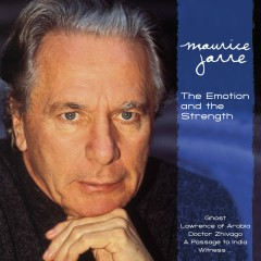 The Emotion And The Strength - Maurice Jarre