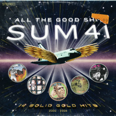 All The Good Sh**. 14 Solid Gold Hits (2000-2008) - Sum 41