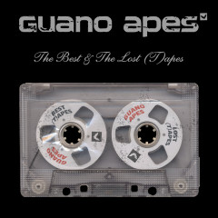 The Best and The Lost (T)apes - Guano Apes