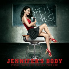 Jennifer's Body Music From The Original Motion Picture Soundtrack - Various Artists