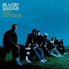 Flip Reverse - CD1 - Blazin' Squad
