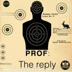 The Reply - Prof