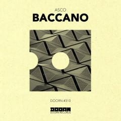 Baccano (Single)