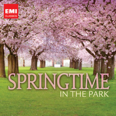 Springtime In The Park - Various Artists