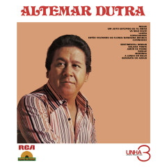 Altemar Dutra - Disco de Ouro