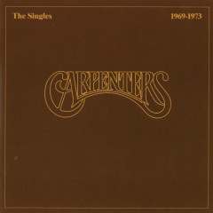 The Singles 1969 - 1973 - The Carpenters