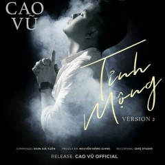 Tỉnh Mộng (Version 2) (Single)