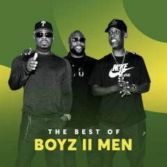 Những Bài Hát Hay Nhất Của Boyz II Men - Boyz II Men