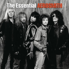 The Essential Aerosmith - Aerosmith