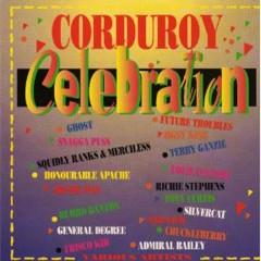 Corduroy Celebration - Various Artists