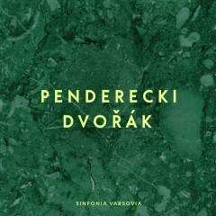 Penderecki, Dvorak: Sinfonia Varsovia - Sinfonia Varsovia, Krzysztof Penderecki