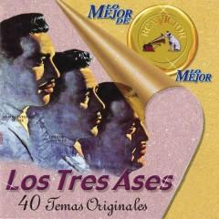 Lo Mejor de Lo Mejor de la RCA Victor - Los Tres Ases