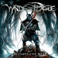 Decimate the Weak - Winds Of Plague