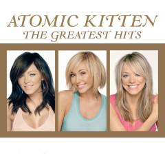 Greatest Hits - Atomic Kitten