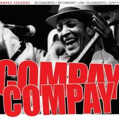 Compay Compay - Compay Segundo