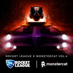 Rocket League x Monstercat Vol. 4 - MUZZ, Infected Mushroom, Darren Styles, Gammer, Dougal