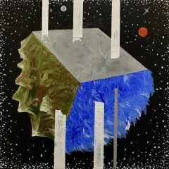Marz 2 Earth (EP) - Leellamarz