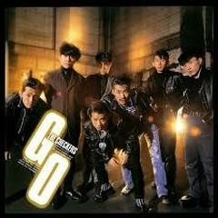Go - THE CHECKERS