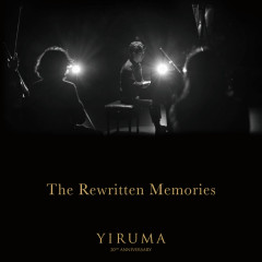 The Rewritten Memories - Yiruma