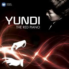 Yundi: Red Piano - Yundi