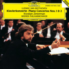 Beethoven: Piano Concertos No.1 & 2 - Krystian Zimerman, Wiener Philharmoniker