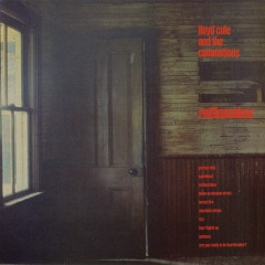 Rattlesnakes (Remastered) - Lloyd Cole and the Commotions