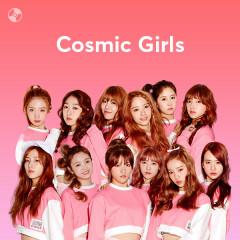 Những Bài Hát Hay Nhất Của Cosmic Girls