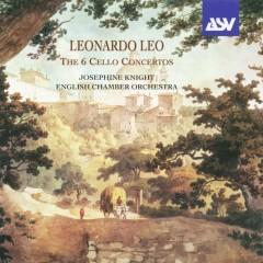 Leonardo Leo: The 6 Concertos for Cello, Strings and Continuo - Josephine Knight, English Chamber Orchestra