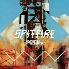 Spitfire EP - Porter Robinson