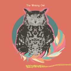 Thanks Love Letter - The Winking Owl