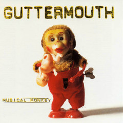 Musical Monkey - Guttermouth