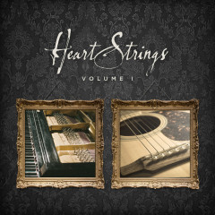 Heart Strings Vol. 1 - Lifeway Worship