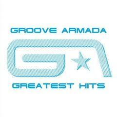 Groove Armada Greatest Hits - Groove Armada