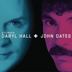 Ultimate Daryl Hall & John Oates - Daryl Hall & John Oates