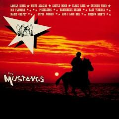 The Mustangs - The Mustangs