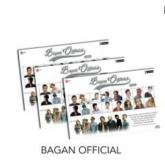 Bagan Official (B)