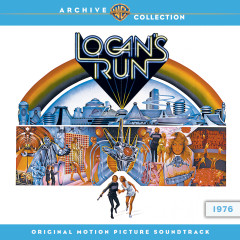 Logan's Run (Original Motion Picture Soundtrack) - Jerry Goldsmith