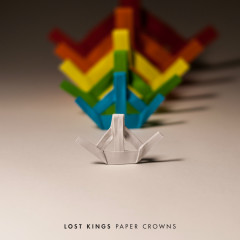 Paper Crowns (Deluxe) - Lost Kings