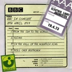 Electric Light Orchestra - BBC In Concert (19th April 1973) - Electric Light Orchestra