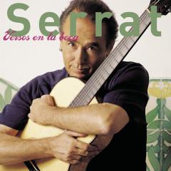 Versos En La Boca - Joan Manuel Serrat