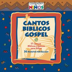 Cantos Biblicos Gospel - Cedarmont Kids