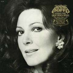 Heroines From The Great French Operas - Anna Moffo