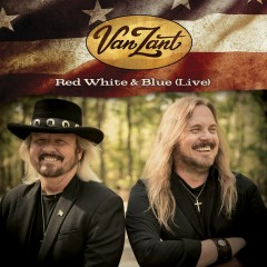 Red White & Blue (Live) - Van Zant