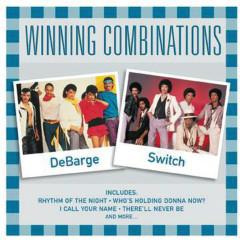 Winning Combinations - DeBarge, SWITCH