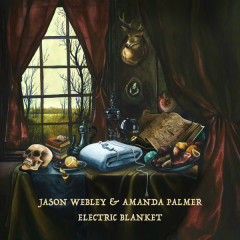 Electric Blanket (Single) - Amanda Palmer, Jason Webley