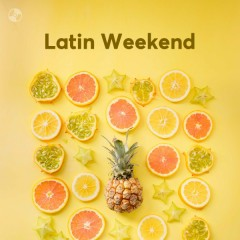 Latin Weekend - J Balvin, Becky G, Rauw Alejandro, Black Eyed Peas