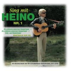 Sing Mit Heino - Nr. 1 - Heino