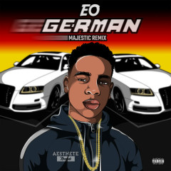 German (Majestic Remix) - EO