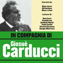 In compagnia di Giosùe Carducci - Various Artists